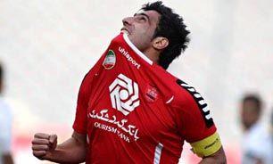 نورمحمدی: پرسپولیس بهترین تیم ایران است