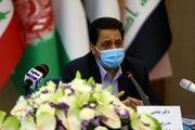 انتقال ۴۵ محکوم ایرانی از عراق به کشور