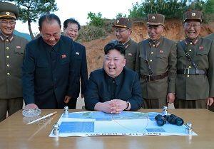 دستیابی کره شمالی به توان حمله هستهای به آمریکا