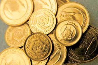 سکه به کانال ۲ میلیون تومان سقوط میکند؟