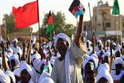 انقلاب نان در سودان