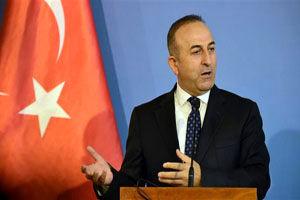 سفر وزرای خارجه و دفاع ترکیه به مسکو برای گفتکو درباره سوریه