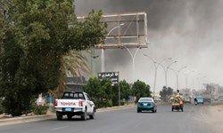 10 یمنی در بمباران سعودی ها کشته شدند