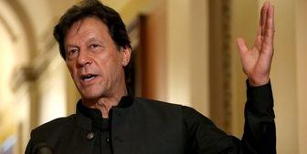 عمران خان به دنبال میانجی گری بین ایران و عربستان