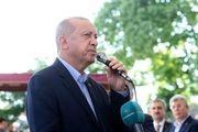 تاکید اردوغان بر ایجاد منطقه امن به عمق 30 تا 40 کیلومتر در شمال سوریه