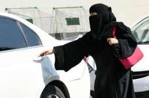 پیشنهاد بررسی رانندگی زنان در عربستان رد شد