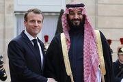 رد پای دخالت پاریس در جنگ یمن