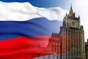 سفیر روسیه احضار شد