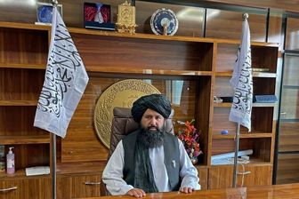 طالبان متعهد به مبارزه با داعش است