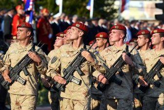 کرواسی و ایتالیا هم نیروهایشان را از عراق به کویت منتقل کردند