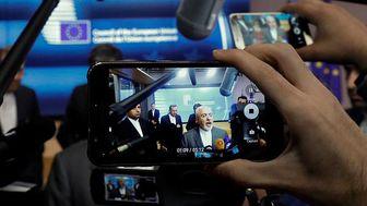 ظریف: روزهای مهمی در پیش است