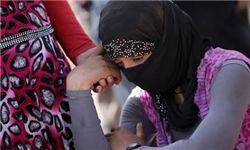 فرار چند دختر کُرد ایزدی از بند داعش