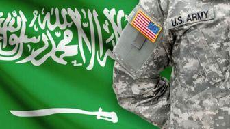 سفر  مشکوک مقام ارشد امنیتی آمریکا به عربستان