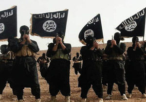 داعش میدان گازی «شاعر» سوریه را اشغال کرد