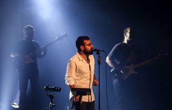 فصل تازه کنسرتهای «چارتار» در اولین روزهای زمستان