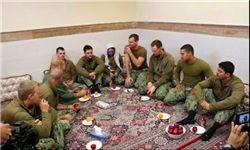 تفنگداران بازداشت شده اطلاعات زیادی به سپاه داده بودند!
