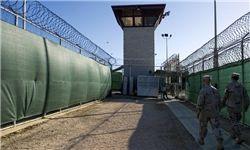 اعتصاب غذای گسترده زندانیان گوانتانامو