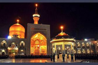 داستان عجیب ساخت و نصب پنجره فولاد در حرم امام رضا(ع)