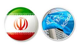 توافق ایران و آژانس برای اجرای ۵ گام عملی