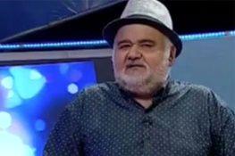 """""""اکبر عبدی"""" هم مجری میشود"""