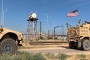 آمریکا در شرق سوریه پدافند هوایی مستقر کرد
