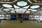 ماجرای حذف نردههای جداکننده مردم و مسئولان در نماز جمعه تهران+ واکنش ها