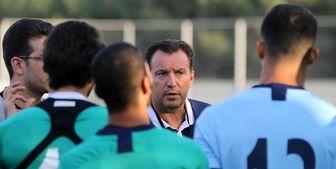 واکنش فدراسیون فوتبال به شکایت ویلموتس به فیفا