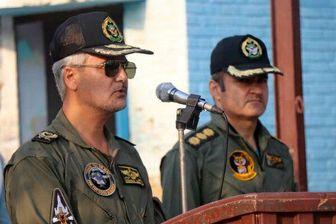 رزمایش پیشگیری و پایش شیوع کرونا توسط ارتش
