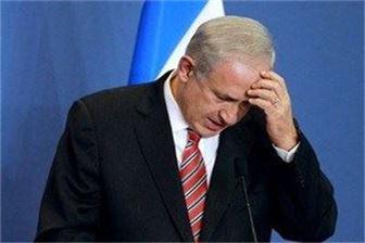 لفاظی نتانیاهو درباره ایران