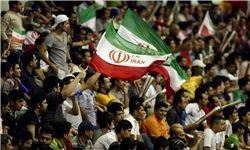 بلیت فروشی والیبال ایران و آلمان آغاز شد