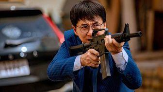 جدیدترین فیلم جکی چان جایگزین «جیمز باند» شد