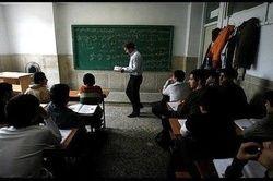 خبر خوش برای سرباز معلمها