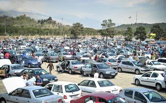 با ۶۰ میلیون چه خودرویی میتوان خرید؟