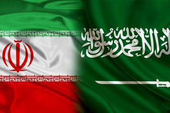 درخواست پادشاه عربستان درباره رابطه با ایران شانس اجابت ندارد