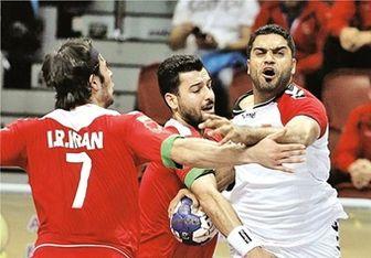 شکست ایران مقابل سوئد در گام نخست