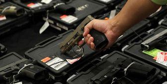افزایش چشمگیر تقاضای خرید اسلحه