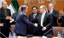 دو معضل بزرگ بوئینگ و ایران