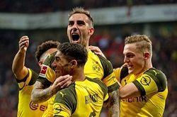 قرارداد قطعی ستاره سابق بارسلونا با تیم فوتبال دورتموند