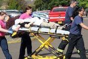 تعداد کشته های تیراندازیهای آمریکا در 24 ساعت گذشته