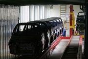 قراردادی میان ونزوئلا و خودروسازان روسیه