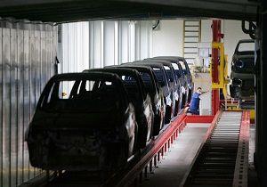 نابسامانیهای طرح ساماندهی صنعت خودرو