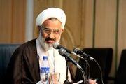حجت الاسلام صادقی: بستن تنگه هرمز تنها یکی از برنامههای ماست