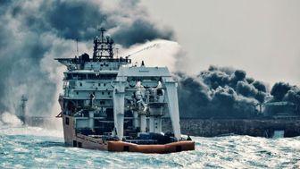 زمان اعلام علت بروز حادثه سانچی