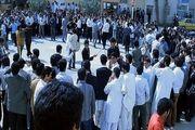 بقاع متبرکه سیستان و بلوچستان میزبان جشن نبوت شد