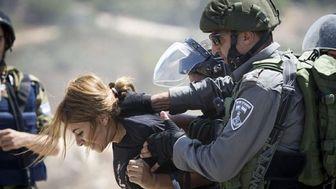 استخدام ۵ هزار نظامی جدید صهیونیست برای سرکوب معترضان فلسطینی