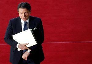 ایتالیا نسبت به مداخله نظامی در لیبی هشدار داد