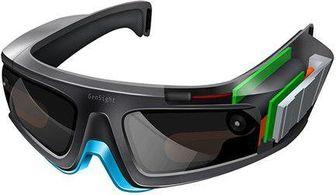 قیمت انواع عینک واقعیت مجازی