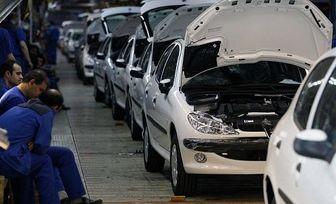 رشد میلیونی قیمت خودرو +جدول
