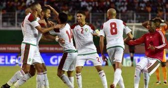 مراکش از ایران جلو زد