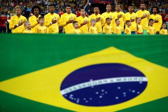 کاپیتان برزیل قول جام بعدی را داد!